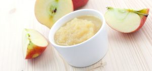 Hearty Boys Catering - Applesauce