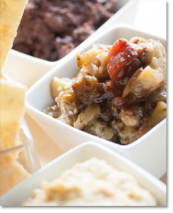 Hearty Boys Catering Dips