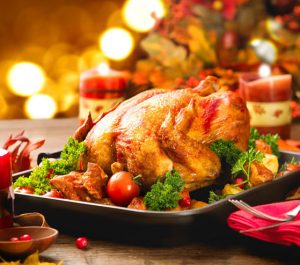 Hearty Boys Catering - Holiday Orders