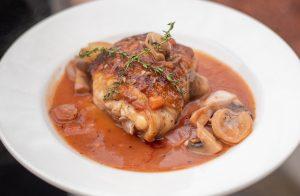 Hearty Boys Recipe Coq au Vin
