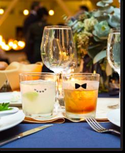 Hearty Boys Catering Weddings